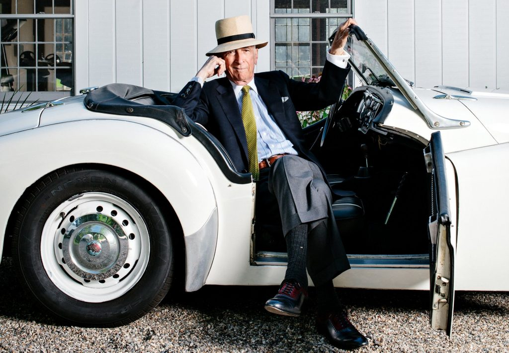 Guy Talese