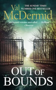 Out of Bounds Hardback